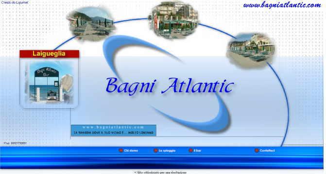 bagni atlantic
